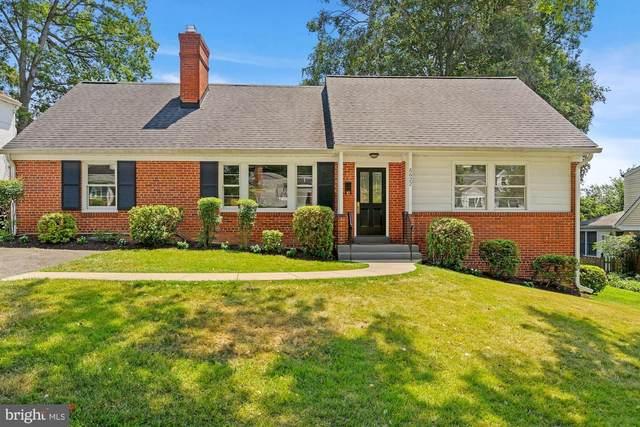 5622 Knollwood Road, BETHESDA, MD 20816 (#MDMC2009150) :: Great Falls Great Homes