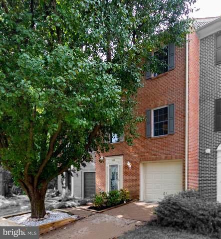9388 Tucker Woods Court, BURKE, VA 22015 (#VAFX2012700) :: Debbie Dogrul Associates - Long and Foster Real Estate