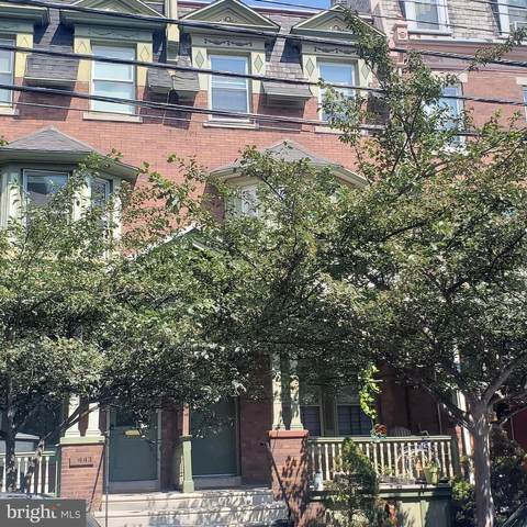 445 S 43RD Street, PHILADELPHIA, PA 19104 (#PAPH2016808) :: Team Martinez Delaware