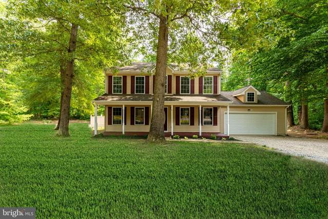 212 Atkinson Drive, MILLINGTON, MD 21651 (MLS #MDQA2000626) :: Maryland Shore Living   Benson & Mangold Real Estate