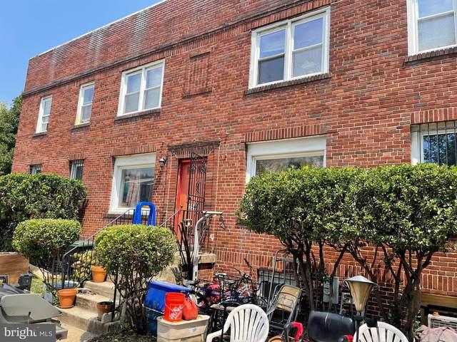 1541 1ST Street NW, WASHINGTON, DC 20001 (#DCDC2007324) :: Jennifer Mack Properties