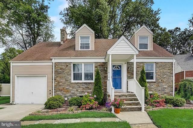20 Kinney Drive, EWING, NJ 08618 (#NJME2003028) :: Rowack Real Estate Team