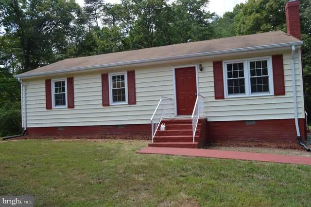 15155 Concord Road, RUTHER GLEN, VA 22546 (#VACV2000262) :: Bruce & Tanya and Associates