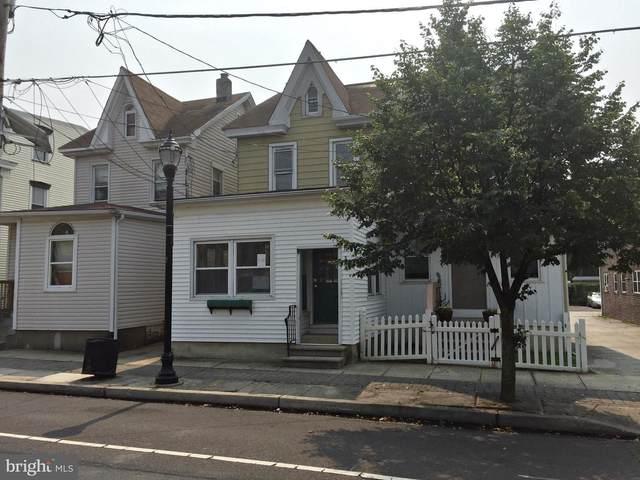307 Broadway, WESTVILLE, NJ 08093 (#NJGL2002726) :: Keller Williams Realty - Matt Fetick Team
