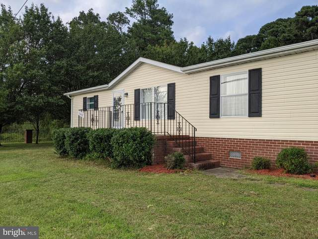 16602 Piney Point Road, PINEY POINT, MD 20674 (#MDSM2001136) :: AJ Team Realty