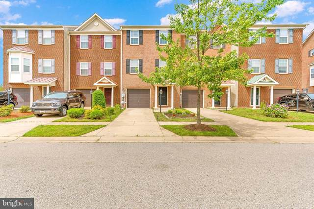 4853 Olympia Place, WALDORF, MD 20602 (#MDCH2002138) :: Great Falls Great Homes
