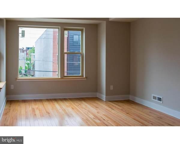 1434 Poplar Street D, PHILADELPHIA, PA 19130 (#PAPH2016824) :: Blackwell Real Estate