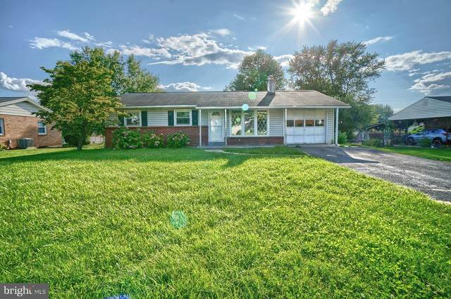404 Cascade Road, MECHANICSBURG, PA 17055 (#PACB2001880) :: The Paul Hayes Group | eXp Realty