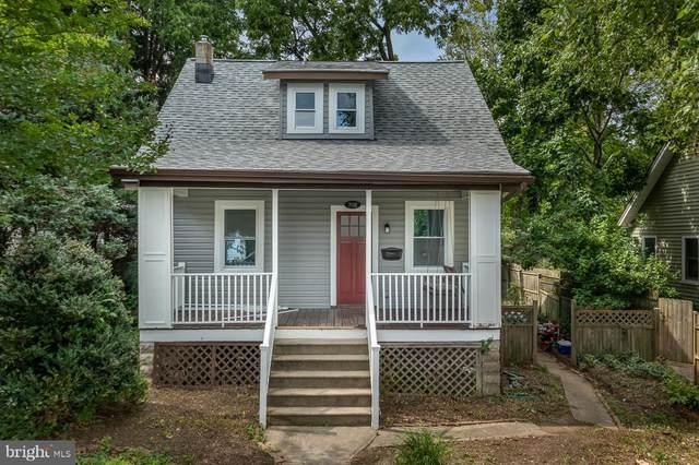 702 Gittings Avenue, BALTIMORE, MD 21212 (#MDBA2006816) :: Dart Homes