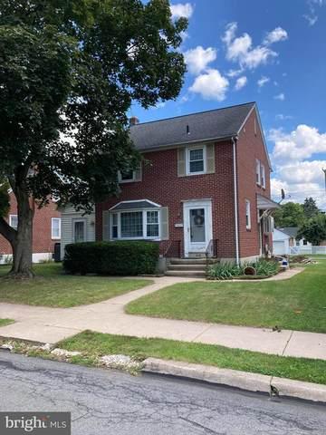 610 Euclid Av, TEMPLE, PA 19560 (MLS #PABK2002500) :: Kiliszek Real Estate Experts