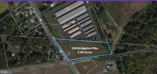 299 Bridgeton, MULLICA HILL, NJ 08062 (#NJGL2002736) :: Team Caropreso