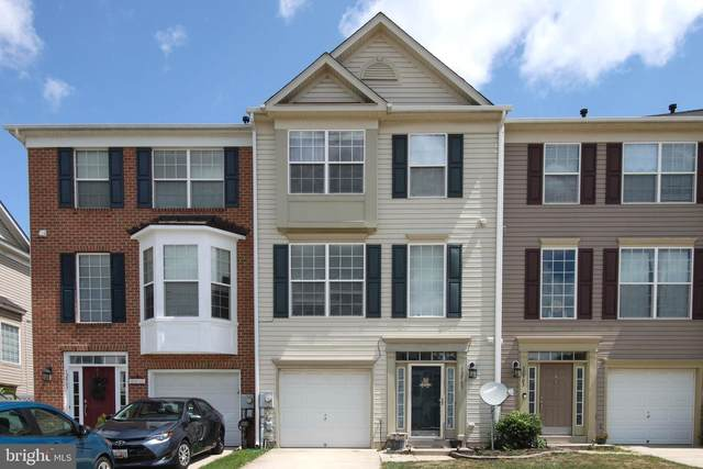 12905 Yellow Jacket Road, HAGERSTOWN, MD 21740 (#MDWA2001266) :: The Redux Group