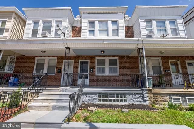 219 Linton Street, PHILADELPHIA, PA 19120 (#PAPH2016842) :: Jodi Reineberg, Monti Joines, and Donna Troupe Team