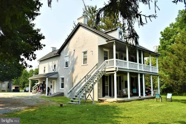 3199 Irishtown Road, GORDONVILLE, PA 17529 (#PALA2003086) :: The Joy Daniels Real Estate Group
