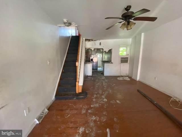 2921 Tulip Street, PHILADELPHIA, PA 19134 (MLS #PAPH2016850) :: Kiliszek Real Estate Experts