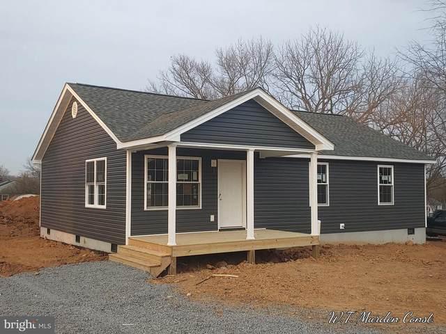3405 Hillcrest Drive, TOMS BROOK, VA 22660 (#VASH2000560) :: Eng Garcia Properties, LLC