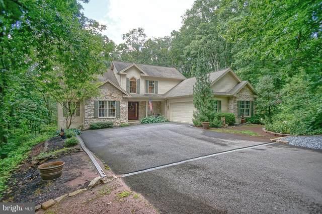 10 Oak Ridge Drive, HALIFAX, PA 17032 (#PADA2001994) :: Flinchbaugh & Associates