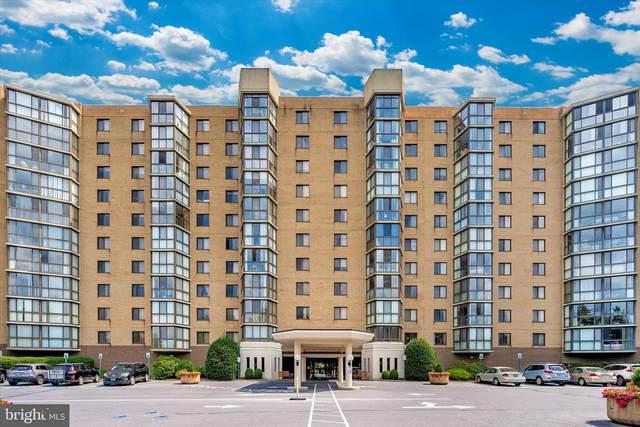 3310 N Leisure World Boulevard 6-403, SILVER SPRING, MD 20906 (#MDMC2009172) :: Shamrock Realty Group, Inc