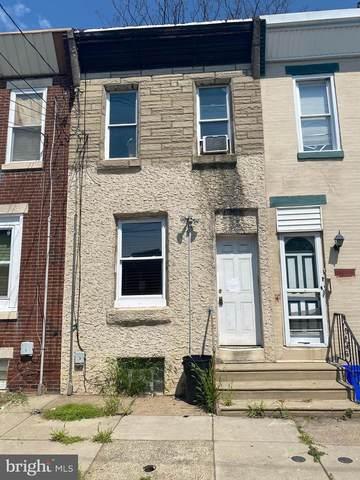 3094 Janney Street, PHILADELPHIA, PA 19134 (#PAPH2016860) :: Jodi Reineberg, Monti Joines, and Donna Troupe Team