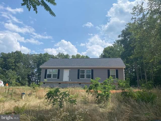 14429 Old Gordonsville Road, ORANGE, VA 22960 (#VAOR2000476) :: Bruce & Tanya and Associates