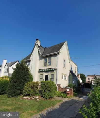 292 W Essex Avenue, LANSDOWNE, PA 19050 (#PADE2004300) :: Talbot Greenya Group