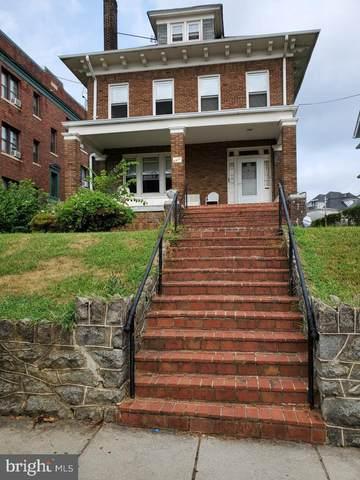 5404 Colorado Avenue NW, WASHINGTON, DC 20011 (#DCDC2007342) :: Jennifer Mack Properties
