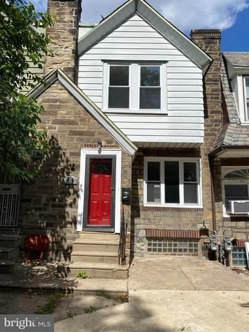 4557 Cottman Ave, PHILADELPHIA, PA 19135 (#PAPH2016866) :: The Broc Schmelyun Team