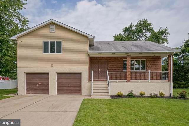 209 Wood Street, HAMMONTON, NJ 08037 (MLS #NJAC2000620) :: The Dekanski Home Selling Team