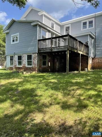 10915 James River Rd, SHIPMAN, VA 22971 (#620677) :: Great Falls Great Homes