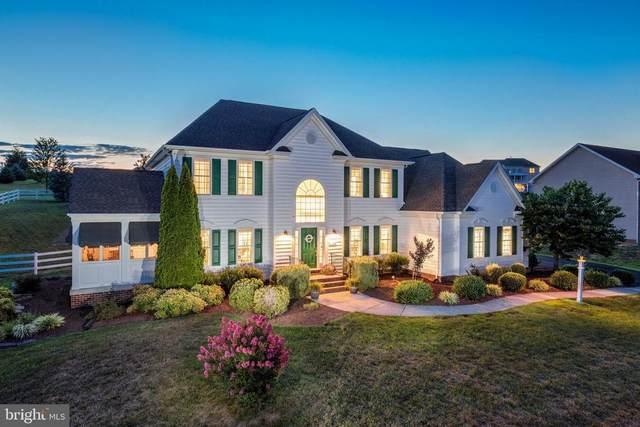 1149 Cooley Drive, MIDDLETOWN, VA 22645 (#VAWR2000510) :: Bruce & Tanya and Associates