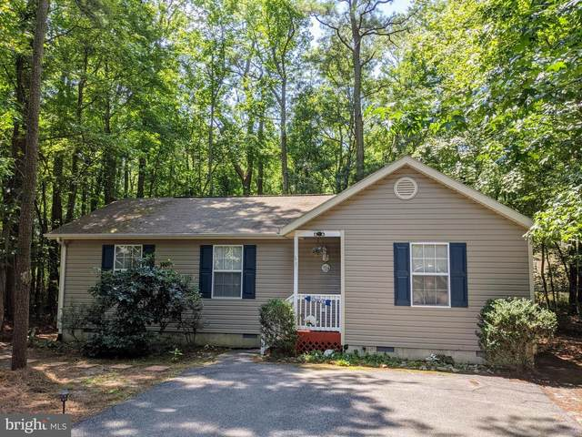 5 Abbey Circle, OCEAN PINES, MD 21811 (#MDWO2001220) :: Century 21 Dale Realty Co