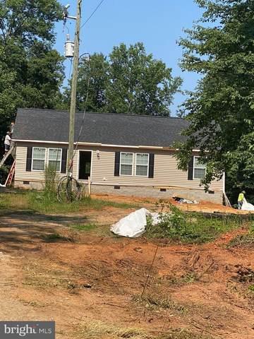 14427 Old Gordonsville Road, ORANGE, VA 22960 (#VAOR2000478) :: Bruce & Tanya and Associates