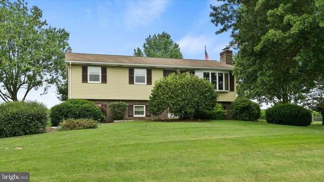 592 Prospect Road, MANHEIM, PA 17545 (#PALA2003092) :: Iron Valley Real Estate