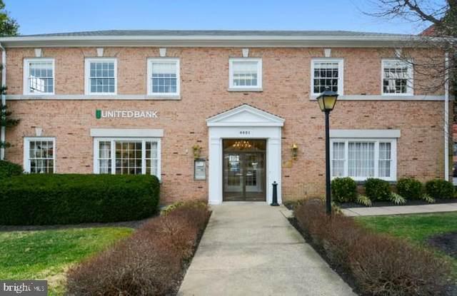 4021 University Drive 2ND FLOOR, FAIRFAX, VA 22030 (#VAFC2000314) :: Jacobs & Co. Real Estate