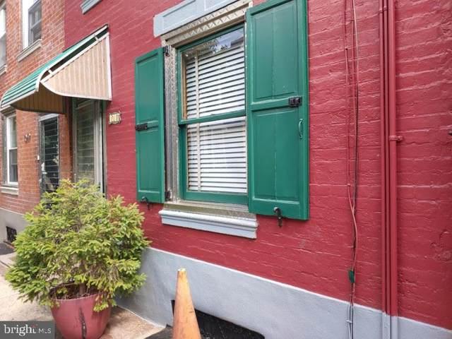 1017 Montrose Street, PHILADELPHIA, PA 19147 (#PAPH2016882) :: Blackwell Real Estate