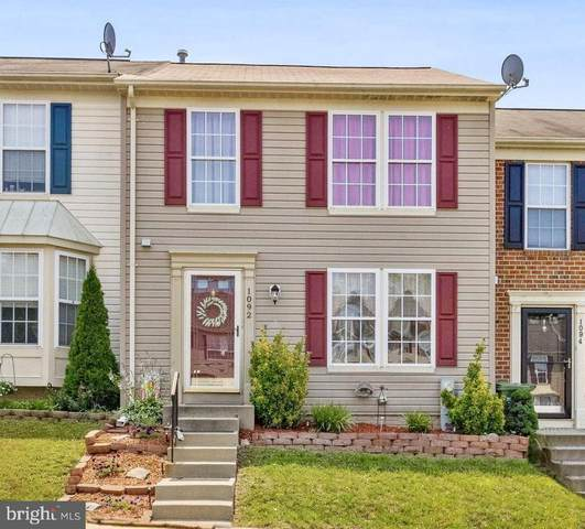 1092 Jeanett Way, BEL AIR, MD 21014 (#MDHR2002160) :: Jodi Reineberg, Monti Joines, and Donna Troupe Team