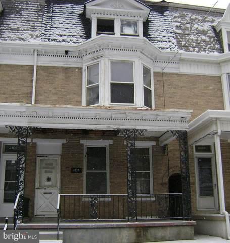 1037 W King Street, YORK, PA 17404 (#PAYK2003646) :: Compass