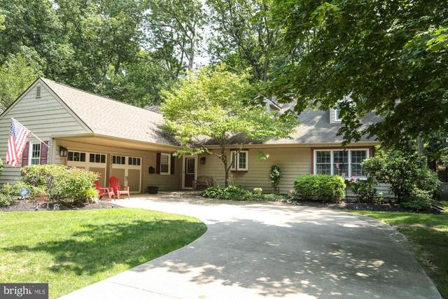 205 Wexford Drive, CHERRY HILL, NJ 08003 (#NJCD2004138) :: Holloway Real Estate Group