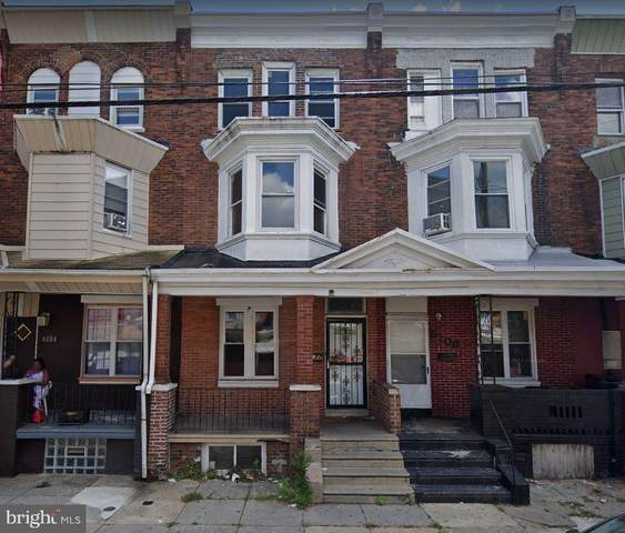 6106 Callowhill Street, PHILADELPHIA, PA 19151 (#PAPH2016898) :: The Yellow Door Team