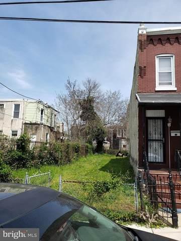 1301 S Hanson Street, PHILADELPHIA, PA 19143 (#PAPH2016904) :: Team Caropreso