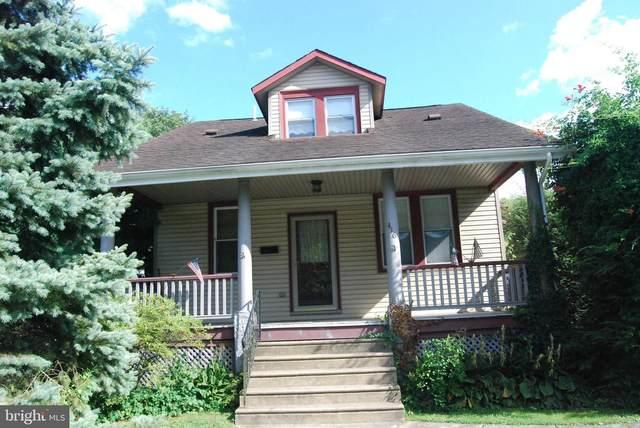 416 W Magnolia Avenue, ALDAN, PA 19018 (#PADE2004306) :: Shamrock Realty Group, Inc