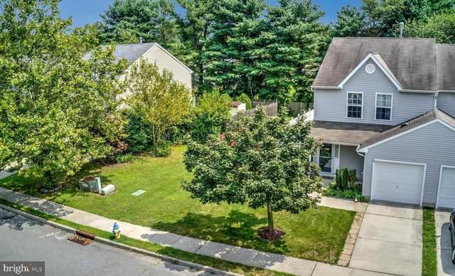 36 High Meadows, SICKLERVILLE, NJ 08081 (#NJCD2004144) :: Rowack Real Estate Team