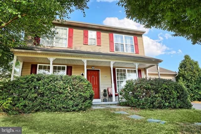 344 Osbourne Lane, DOVER, DE 19904 (#DEKT2001628) :: New Home Team of Maryland