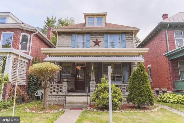 117 W Commerce Street, CHAMBERSBURG, PA 17201 (#PAFL2001264) :: BayShore Group of Northrop Realty
