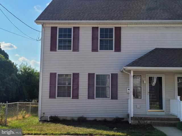 324 W Commerce Street, SMYRNA, DE 19977 (#DEKT2001630) :: The Charles Graef Home Selling Team
