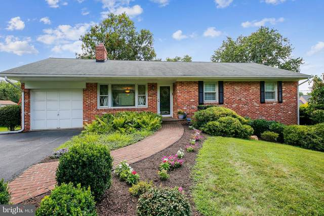 3520 Cherry Valley Drive, OLNEY, MD 20832 (#MDMC2009200) :: Jacobs & Co. Real Estate