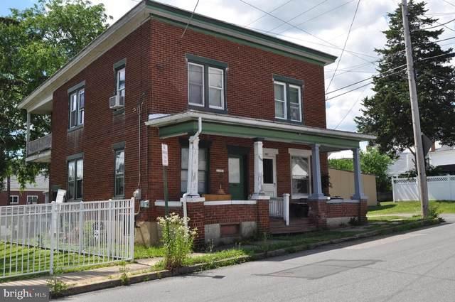 309 Race Street, MILLERSBURG, PA 17061 (#PADA2002006) :: Iron Valley Real Estate