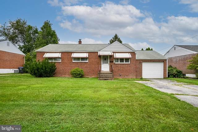 310 S Dupont Road, WILMINGTON, DE 19804 (#DENC2003930) :: The Charles Graef Home Selling Team