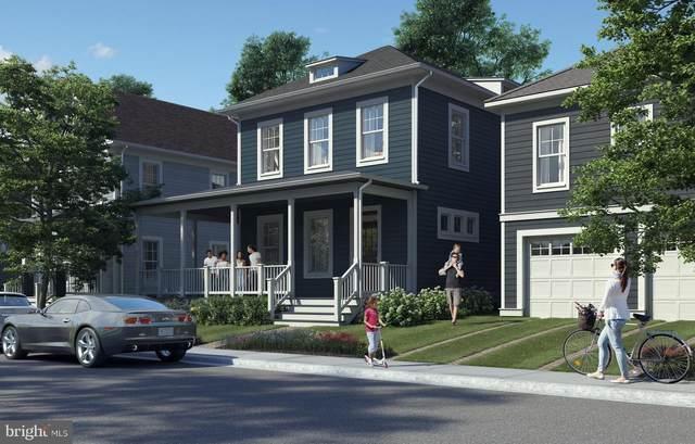 5202 41ST Avenue, HYATTSVILLE, MD 20781 (#MDPG2006676) :: Dart Homes
