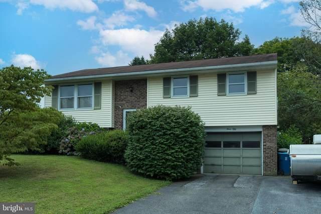350 Blue Bell Drive, MOUNTVILLE, PA 17554 (#PALA2003110) :: Linda Dale Real Estate Experts